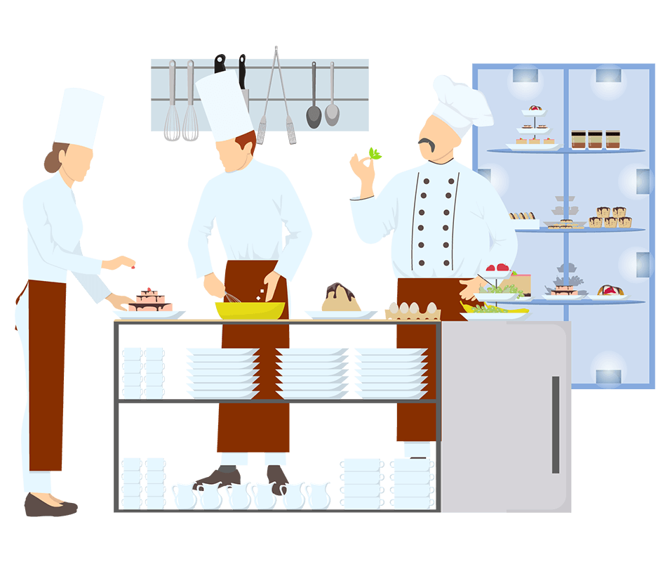 Food-Service-Row1