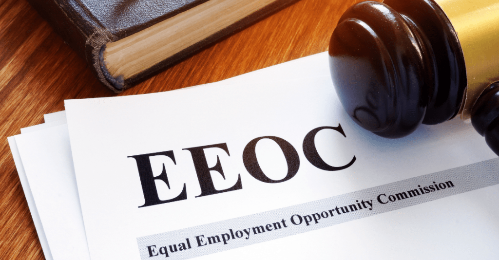 Equal Employment Opportunity Commission report on the 7-Year Lookback Rule for Employment Background Checks